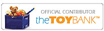 OFFICIAL CONTRIBUTOR - the TOYBANK
